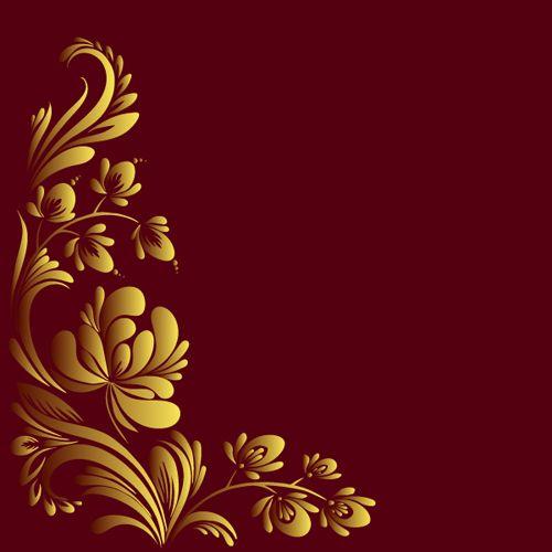 ornate floral decorative border corner 01 vector floral vector frames borders free download frame border design decorative borders paper floral pinterest