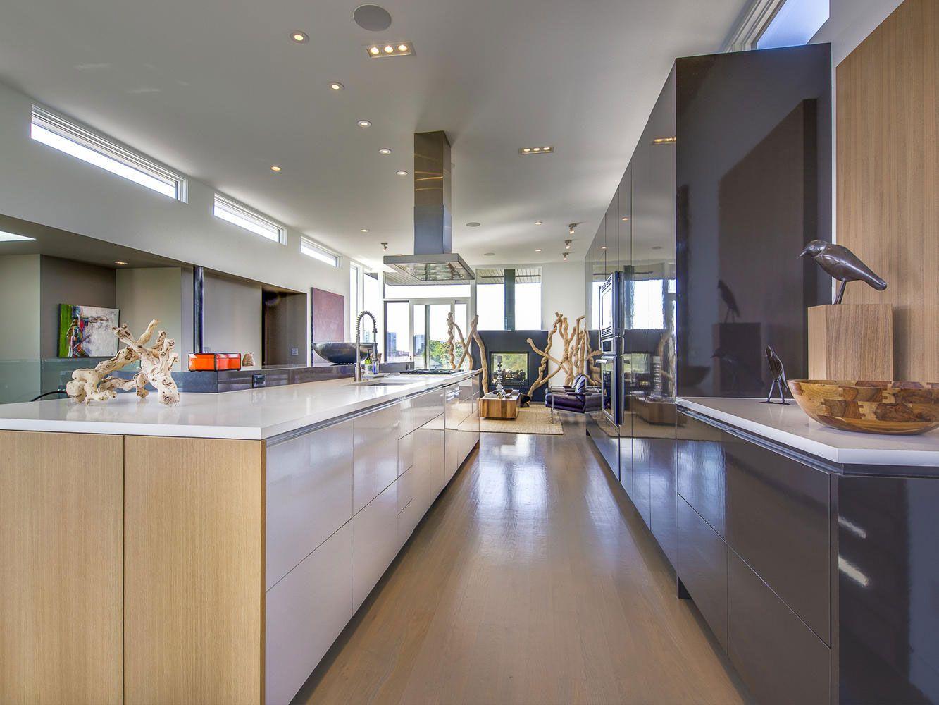 A Family Home in Denver Vision list Pinterest Denver Kitchens