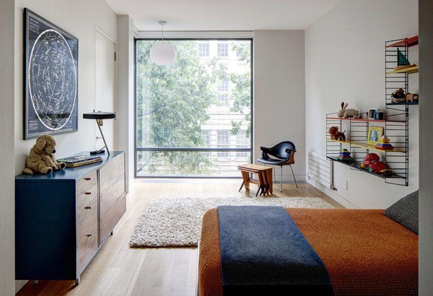 紐約現代開放式公寓 - DECOmyplace