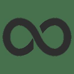 Gradient Infinity Logo Infinite Infinity Logo Sign Logos