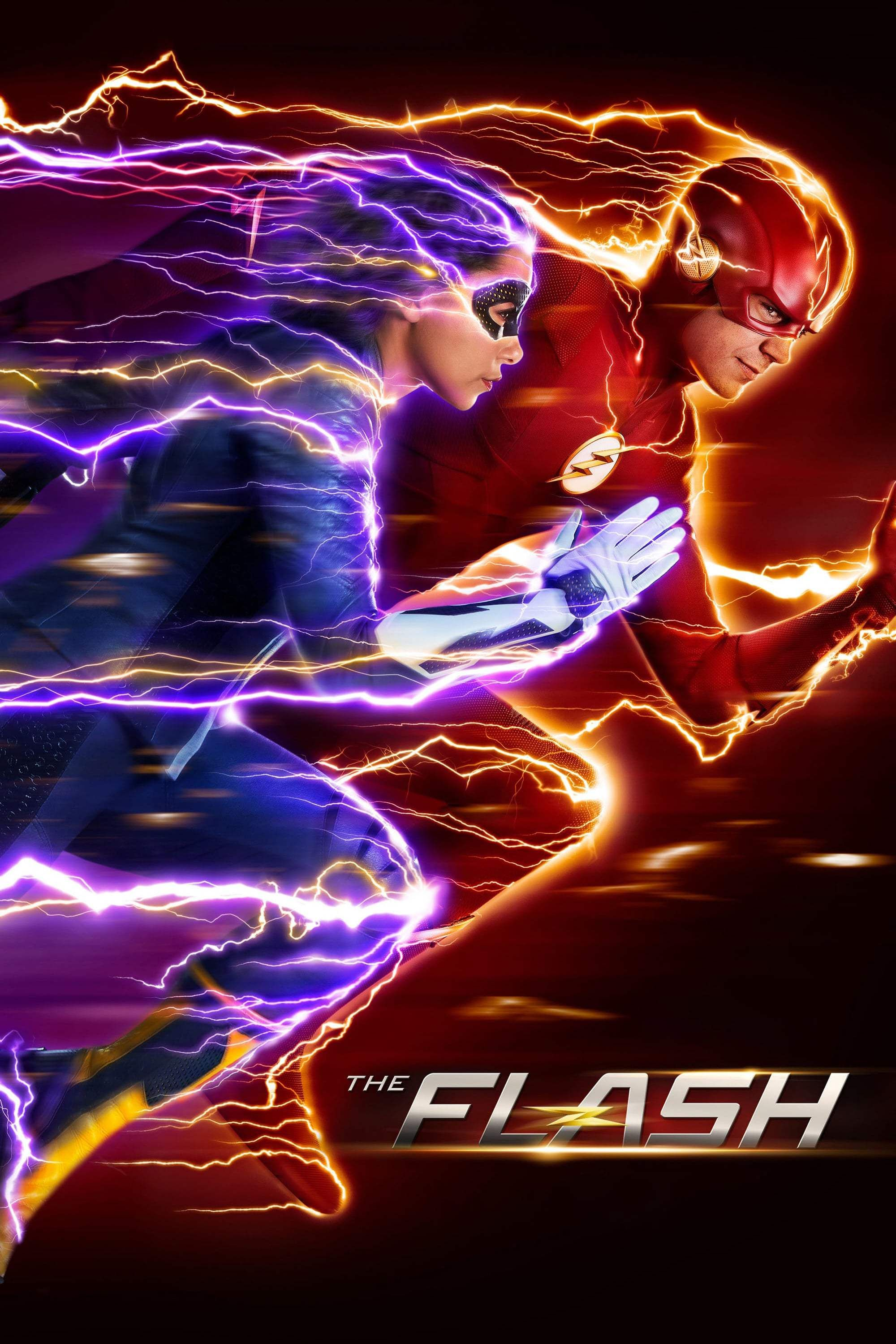 The Flash Full Tv Series Watch Online and download in Hindi