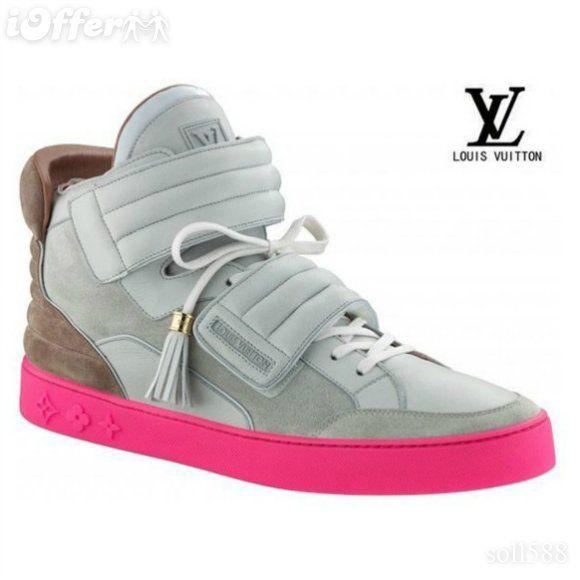 Louis Vuitton Men S Women S Kanye West Shoes Louis Vuitton Sneaker Louis Vuitton Sneakers Best Sneakers