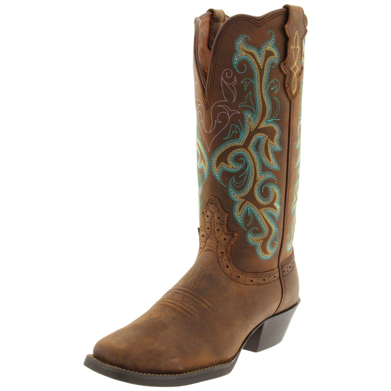 Affordable Cowboy Boots For Women - Yu Boots