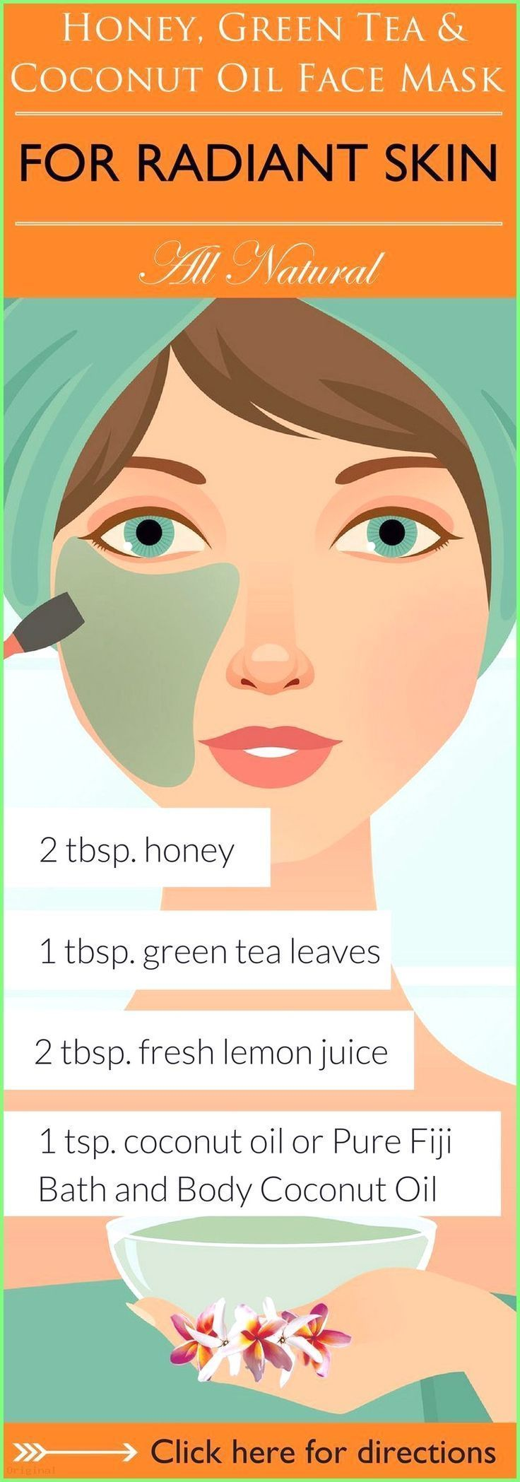 # Skincare Recipes-50 + Skin Care – Beauty Hacks | This combination of antiox …..