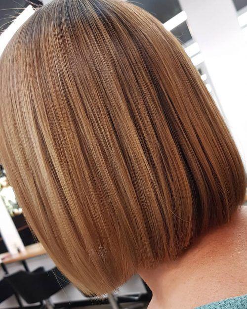Honey Brown Hair - 22 Rejuvenating Hair Color Ideas ...