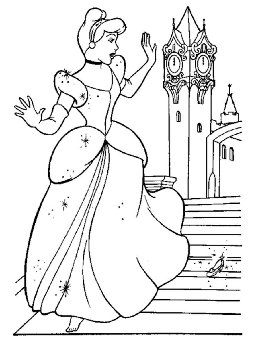 Dibujos para colorear - Disney | Dibujos | Pinterest | Dibujos para ...