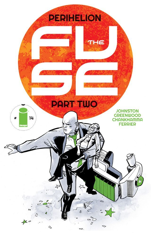 The Fuse  14