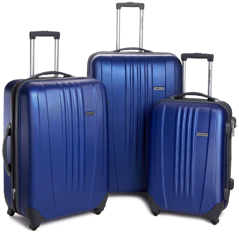 1000  images about Luggage on Pinterest | Luggage sets, Large ...