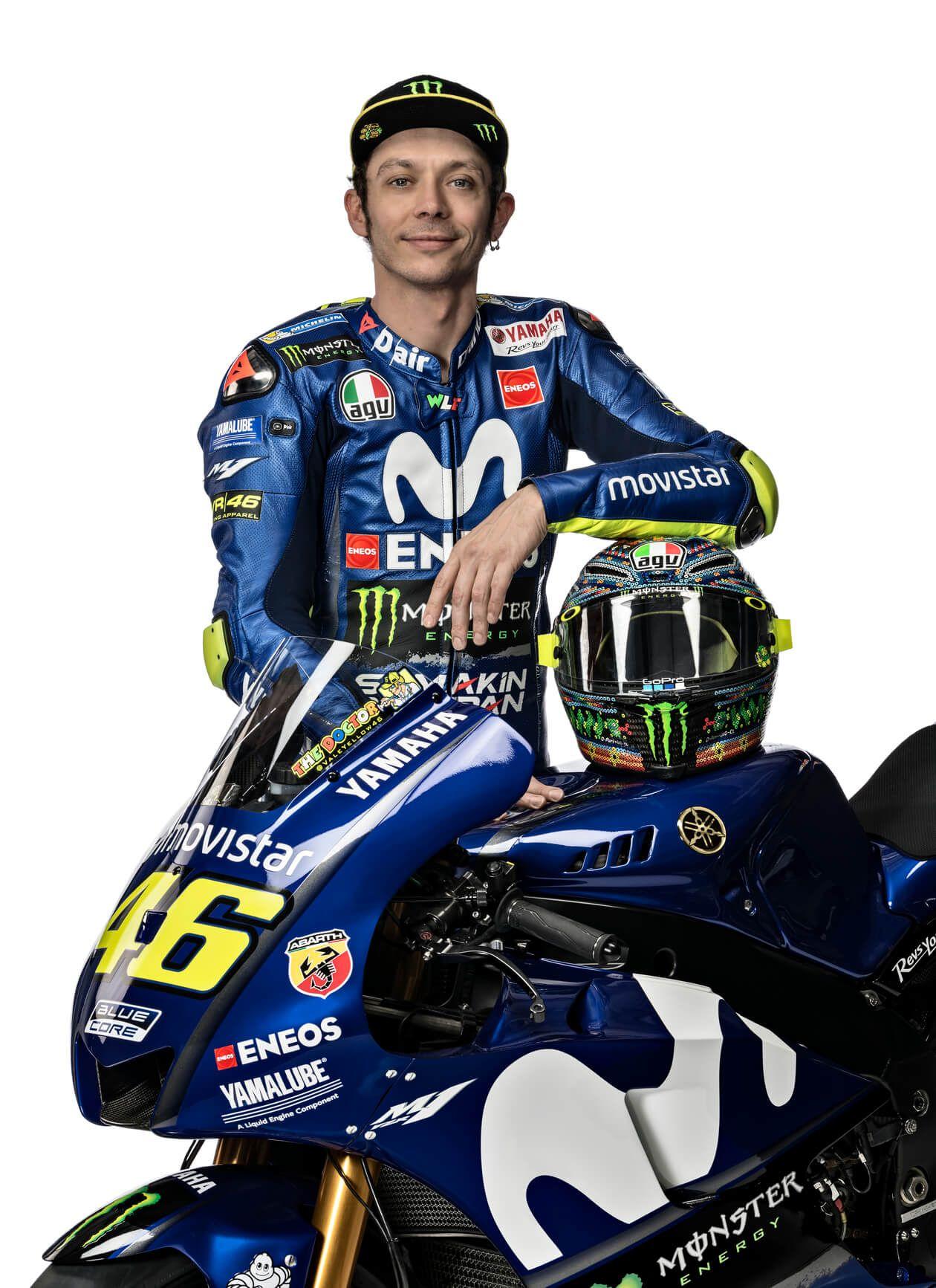 Valentino Rossi 46 おしゃれまとめの人気アイデア Pinterest Myerz Corser バレンティーノロッシ バレンティーノ ドゥカティ
