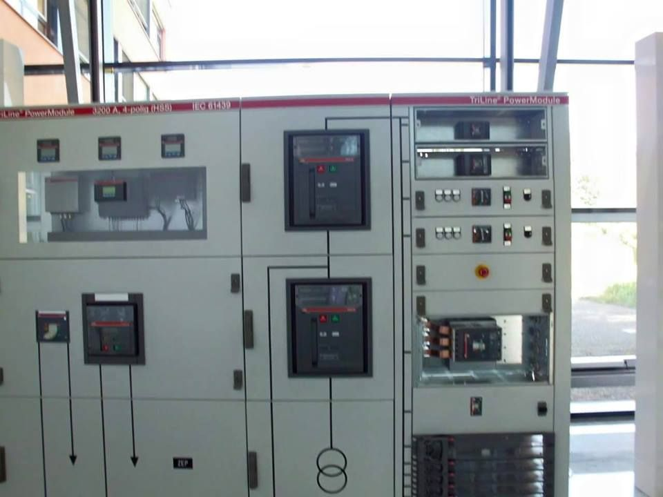 Switch Gear Abb Electricity Electrical Switches Electrical