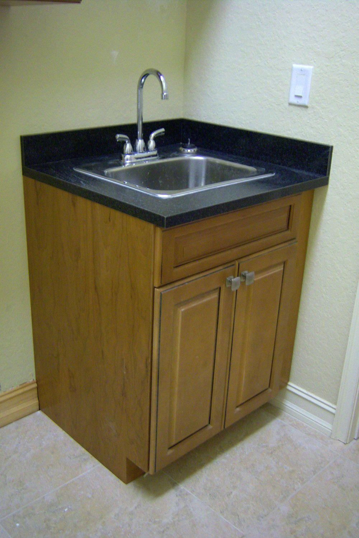 kitchen cabinets small kitchen sink