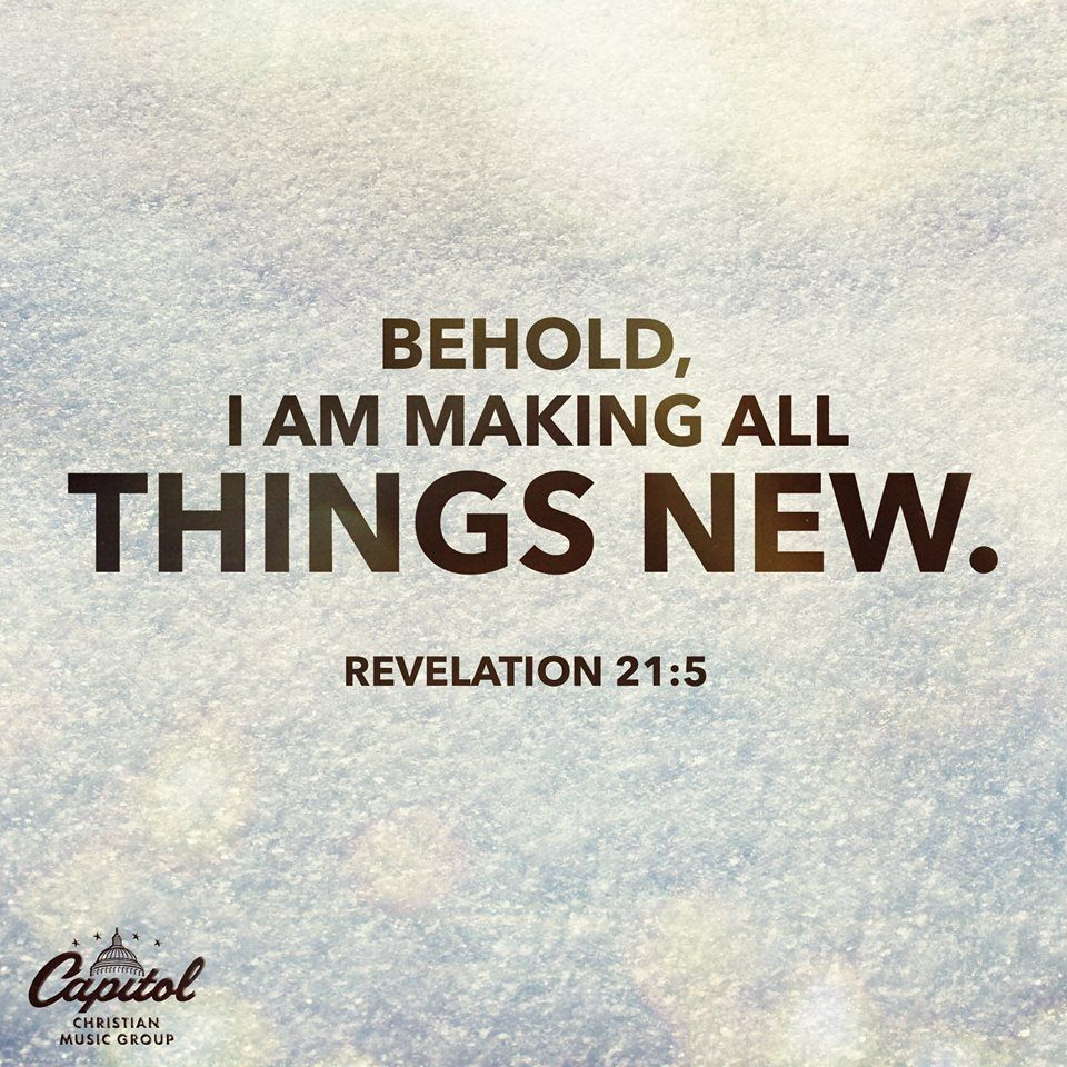 New Years Resolution | Christian Quotes, Lyrics & more! | Pinterest ...