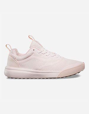 033f109ea4 VANS Ultrarange Rapidweld Womens Shoes Pink