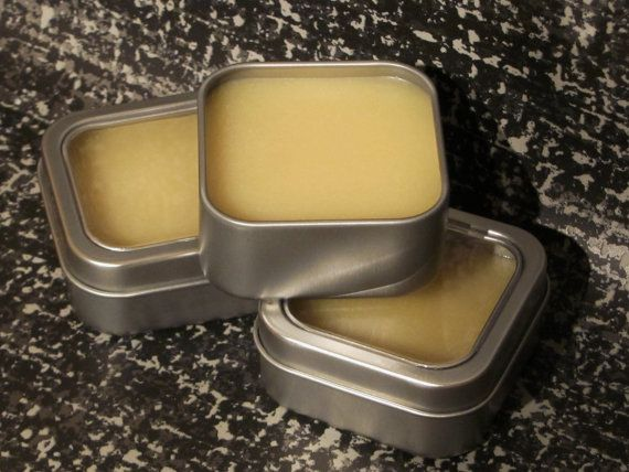 All Natural Scar Cream with Lanolin and Emu Oil This salve
