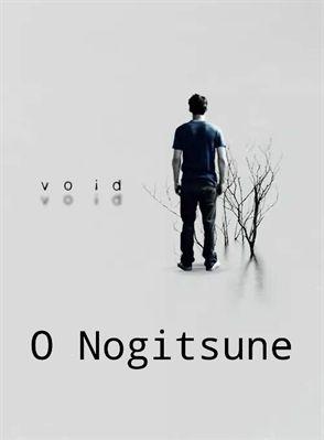 Capa da fic Fanfic / Fanfiction de Teen Wolf - O Nogitsune