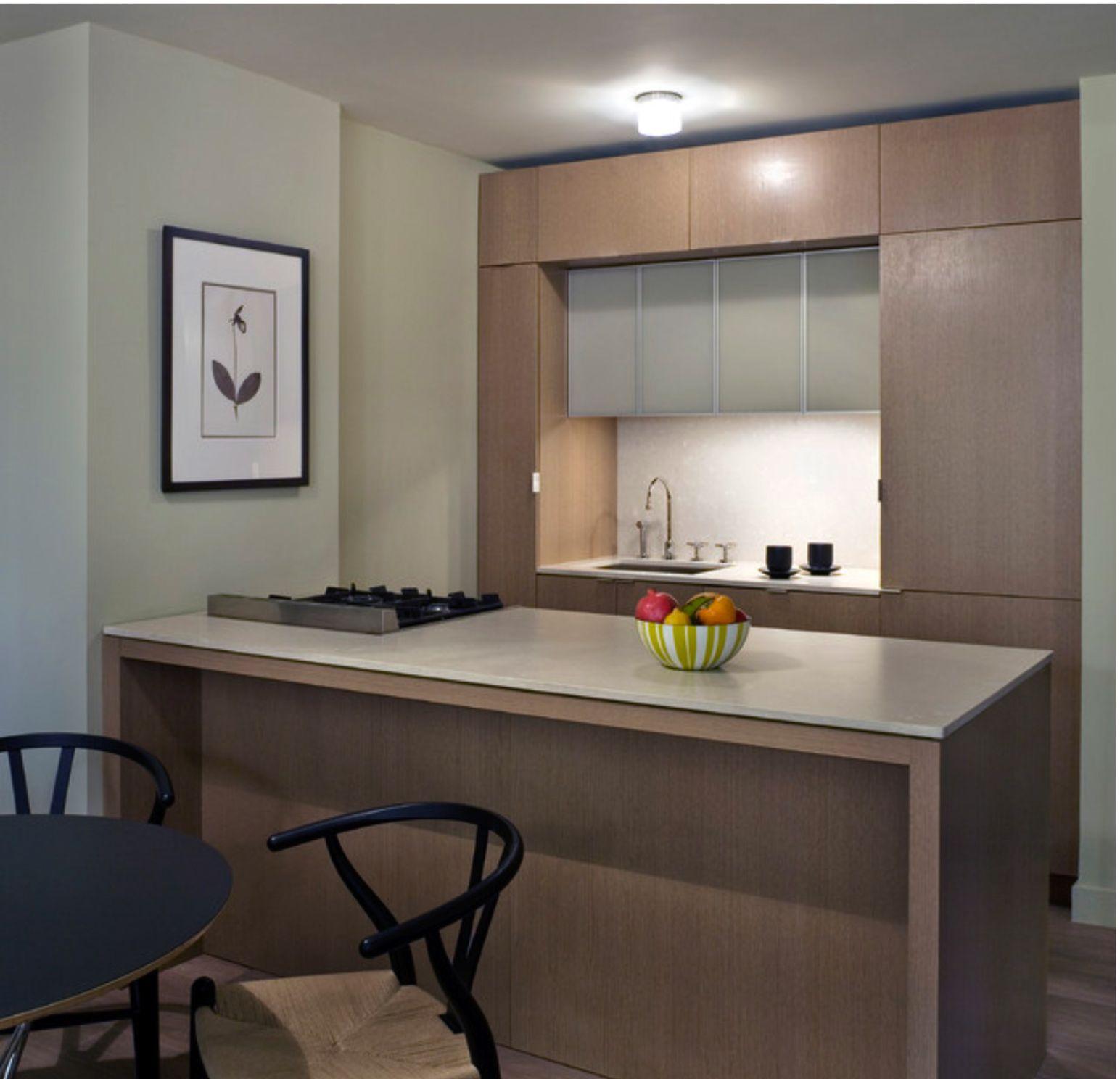 Small Condo Designs Condominiums: Small Condo Kitchen, Condo Kitchen