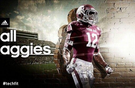 Texas Aggies Aggie Football
