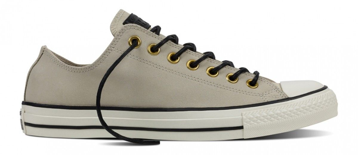 Converse Chuck Taylor All Star LeatherCorduroy Low Top
