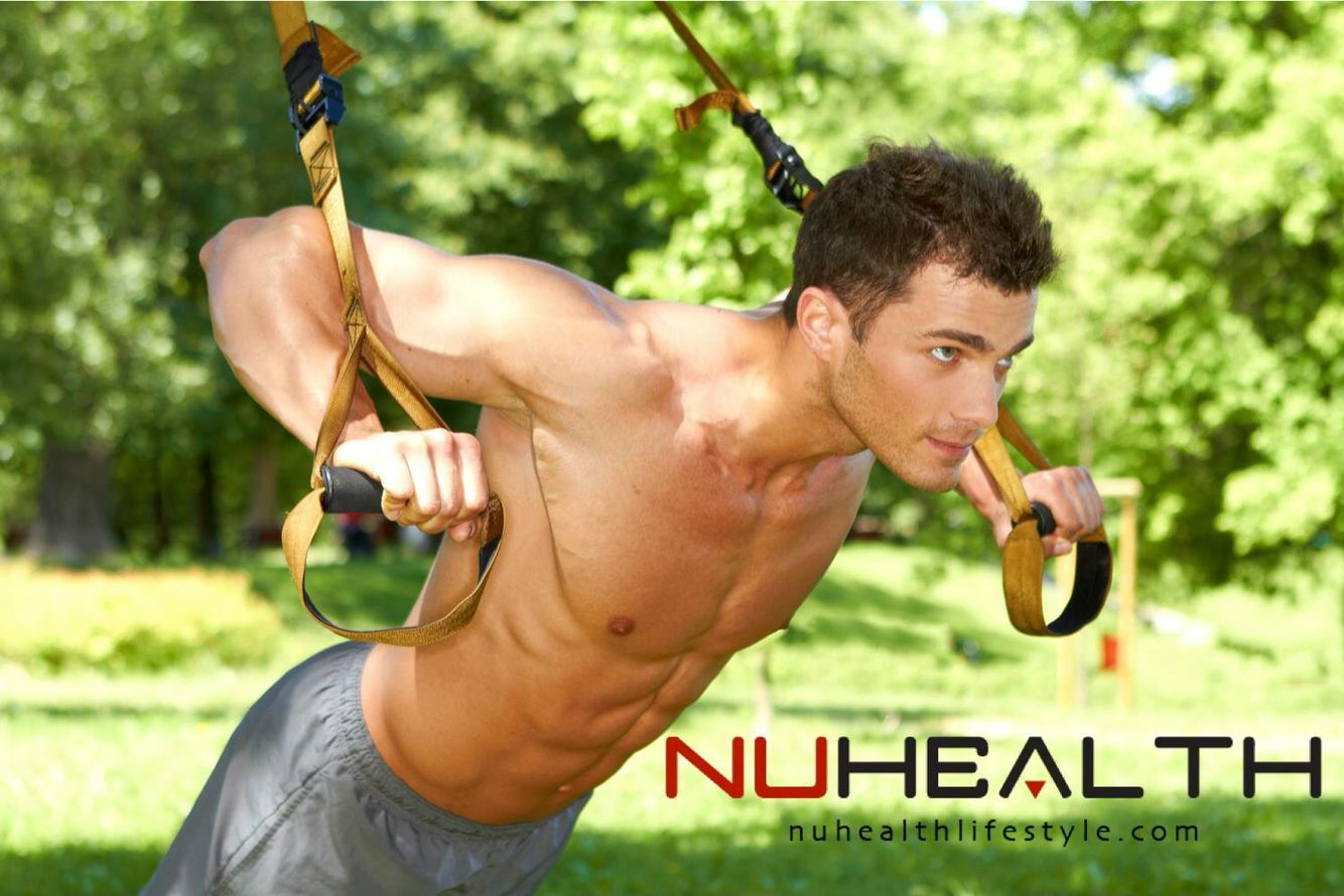 Two more days left to shop the NuHealth NuPerks Sale! Save