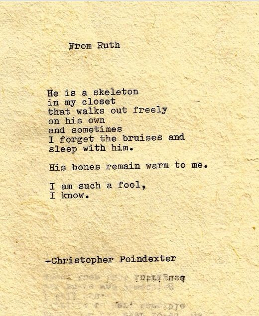 Christopher Poindexter. | Quotes about love and ...