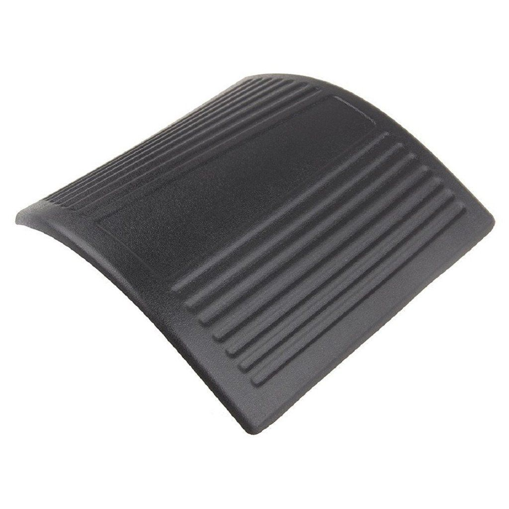 ICars Durable Black Cowl Side Body Armor Cowling Cover
