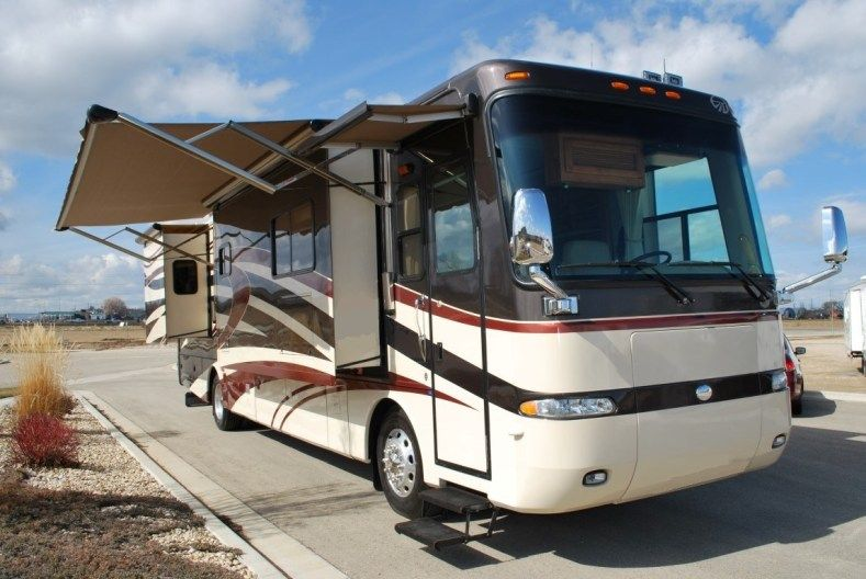 Pin by Camper Living on Camper Accessories Rent rv, Rv