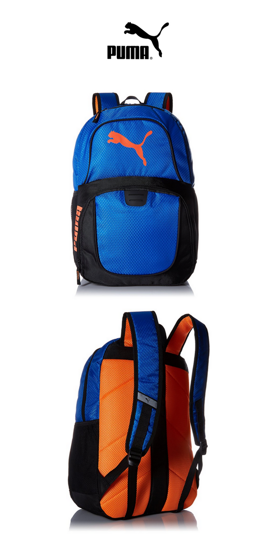 e497e54fe2 PUMA Evercat Contender 3.0 Backpack