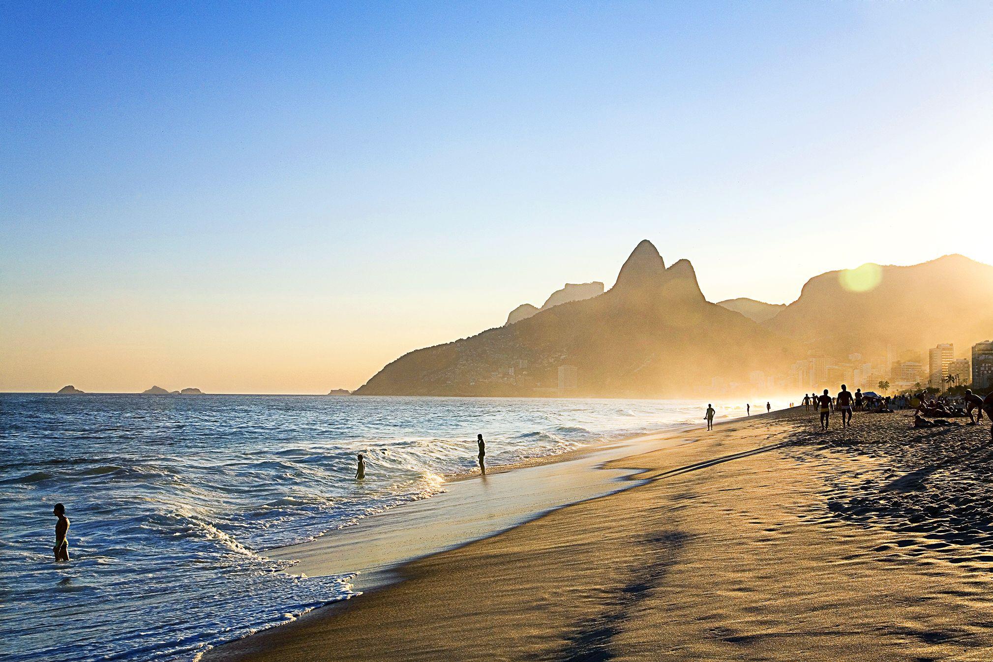 40 Favorite Beaches Beach White Sand Beach Vacation