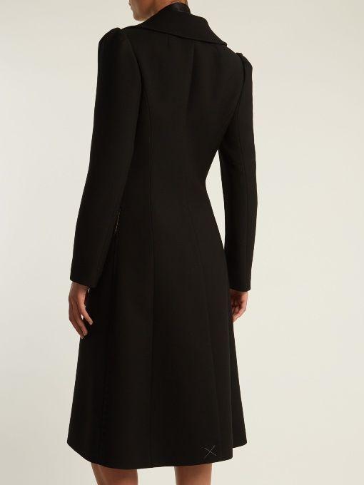 Pin by Maria Prokudina on Coat jacket trench | Dresses for