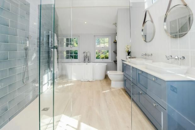 4 bedroom detached house for sale in Friary Road, Ascot, Berkshire, SL5 9HD - Rightmove   Photos
