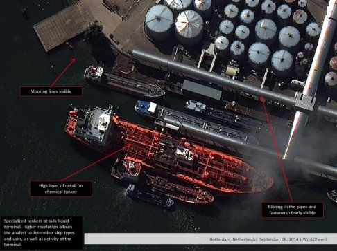 Fuel Fix » Sharper satellite images could give energy industry a better view
