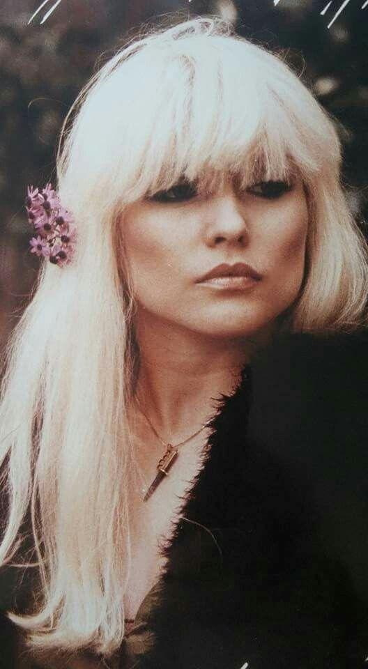 Debbie harry | Blondie ambition | Pinterest | Debbie harry