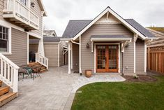 Photo of What Is A Granny Flat? 12 Fabulous Designs • Sage Cottage Architects
