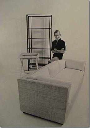 Interior Decorator, Billy Baldwin. An American Classic.