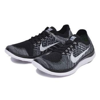 [NIKE] Nike NIKE FREE 4.0 FLYKNIT free 4.0 fly knit 717075-001 15SU