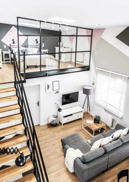 Photo of Top 70 Best Loft Ideas – Cool Two Story Designs