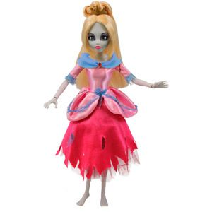 Wow Wee Once Upon a Zombie Cinderella Doll