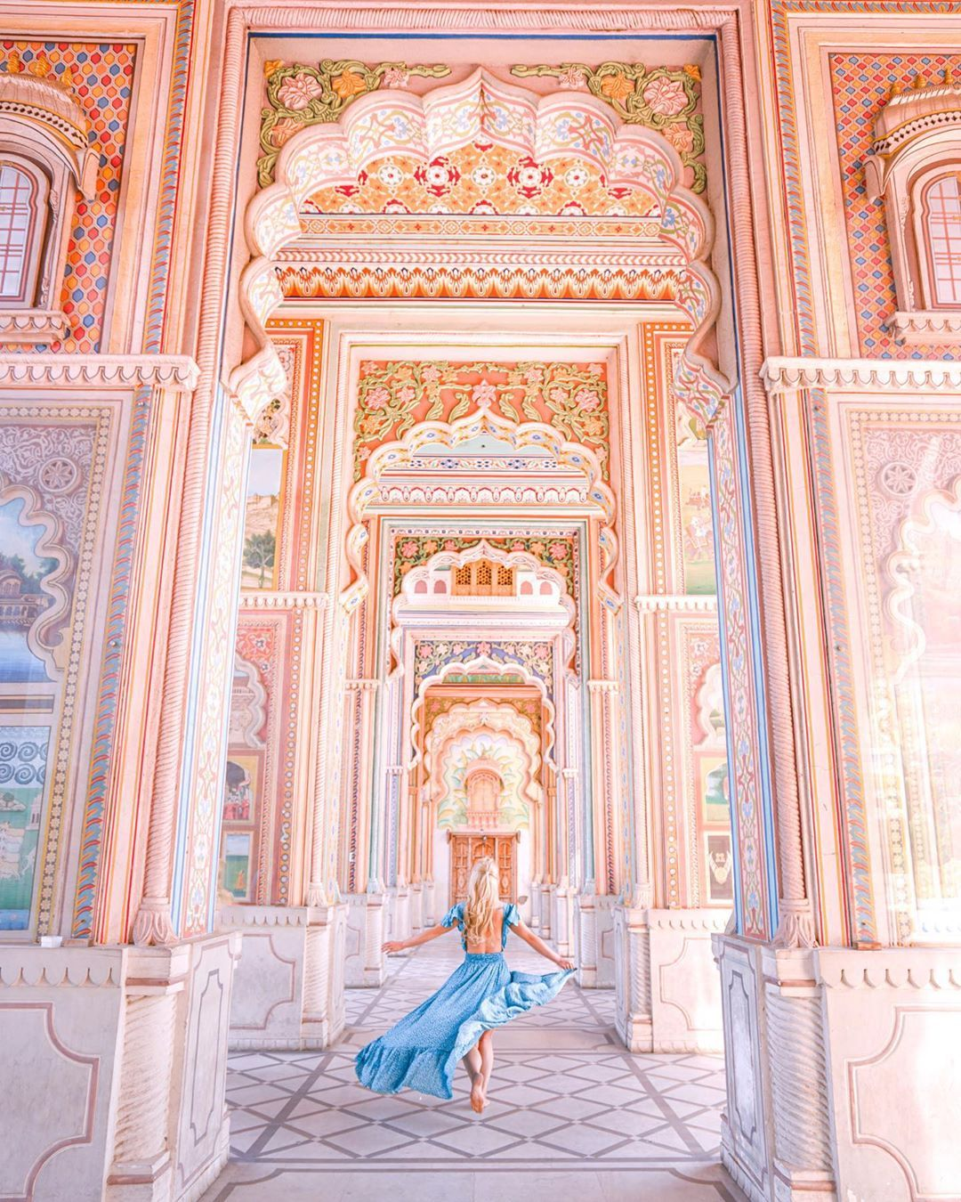 Jaipur Rajasthan With Bambi Thalia Travel Travel Destinations Affordable Travel Magazines