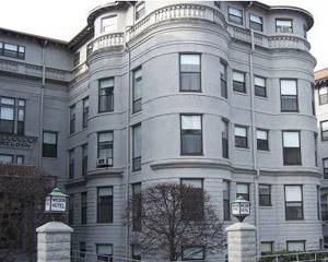 Originally Built In 1905 To Be Used As Company Suites And Residential Apartments For A Local Manufacture Affordable Apartments Apartment Residential Apartments