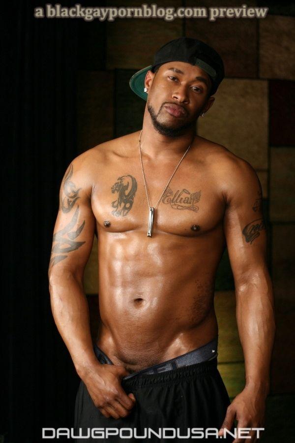 Gay sexy black men porn