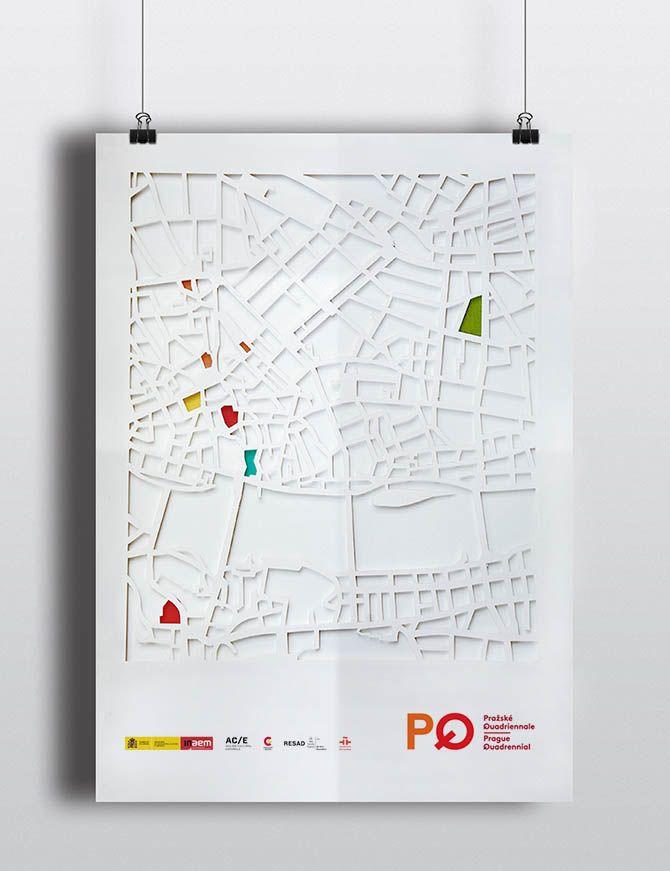 Cuatrienal de Praga - crudo
