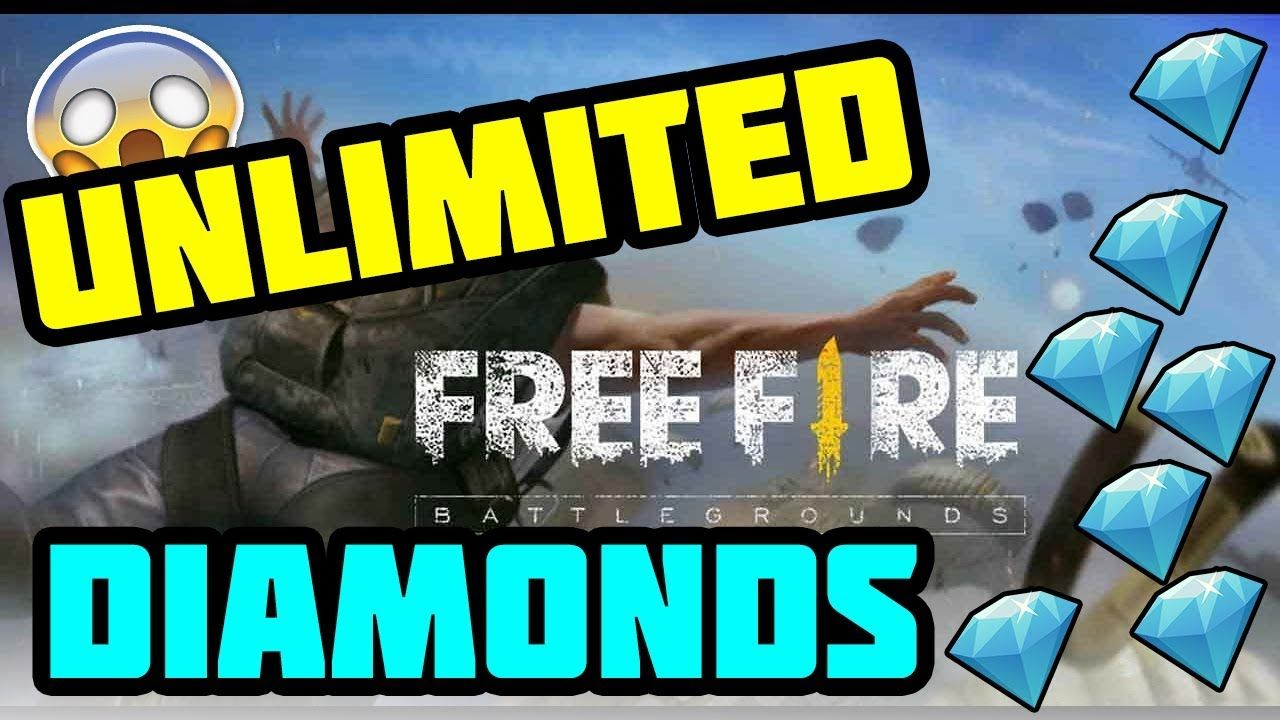 Free fire hack how to get free fire diamonds android