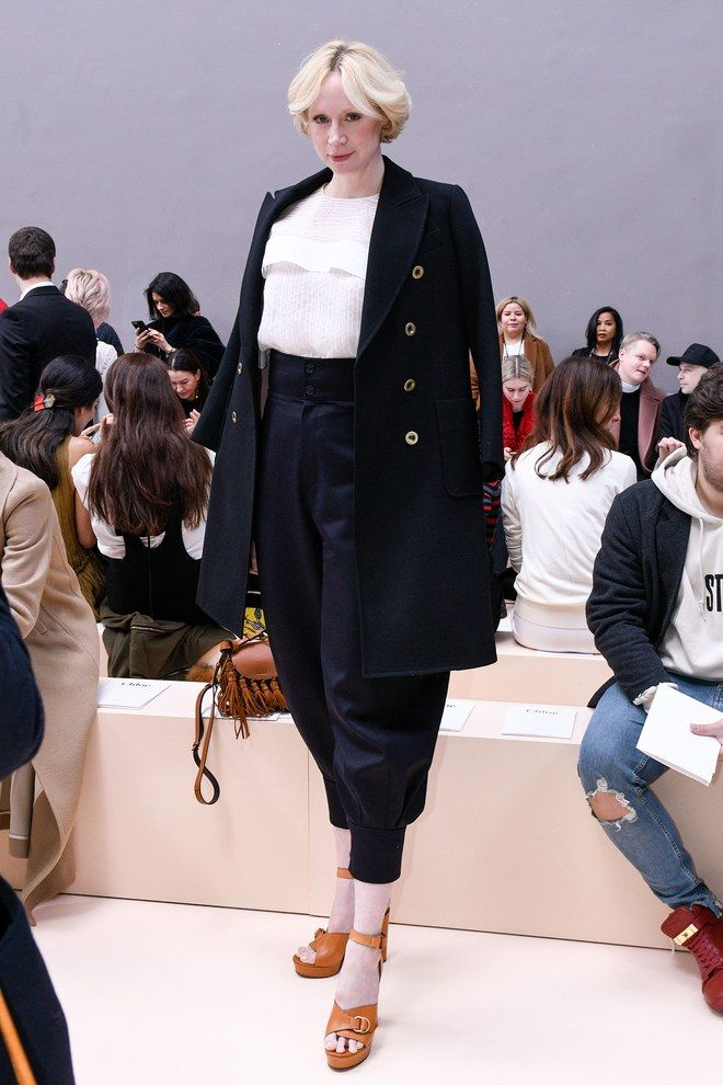 5a6267c00855e Changes are afoot at Givenchy as former Chloé designer Clare Waight Keller  readies herself to step into the role of artistic director at the  LVMH-owned ...