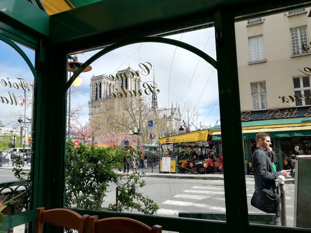 Restaurant Jardin Notre Dame Paris Sorbonne Restaurant Reviews Phone Number Photos Tripad Places Around The World Paris Restaurants Around The Worlds
