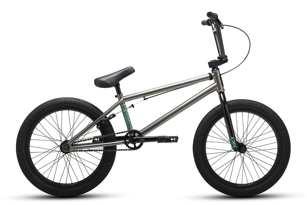 Dk Bikes Cygnus 20 Bmx Bike 2019 City Grounds 20 Bmx Bike