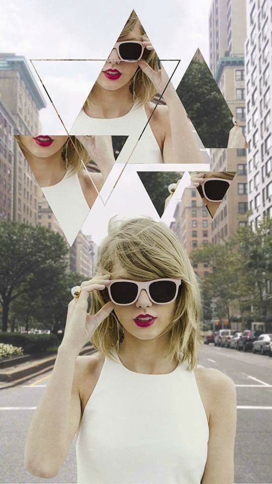 Taylor Swift and her fashion white wayfarer Shades. Check this Micheal Kors out http://www.smartbuyglasses.co.uk/designer-sunglasses/Michael-Kors/Michael-Kors-MK6009-ALGARVE-301214-270019.html