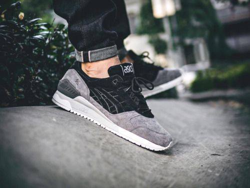watch 7bc2d 0dc7d http   SneakersCartel.com Asics Gel Respector  Moon Crater  (by. Zapatos  Para ...