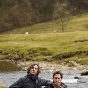 The Trip is a funny movie that also takes you on a journey through Northern England. It took me an extra half hour to watch because I kept stopping the movie to Google map all the places the hilarious duo visited.