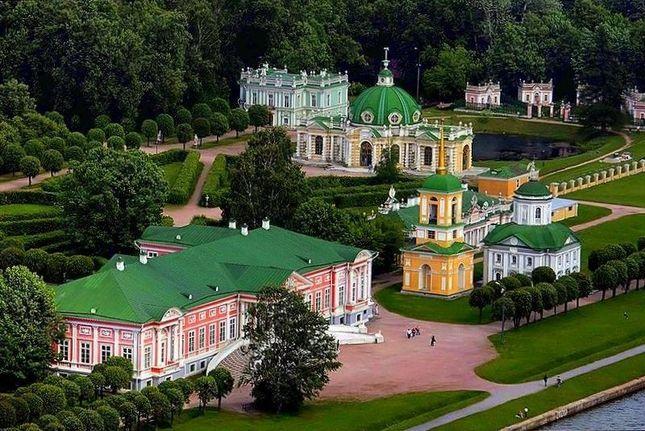 Картинки по запросу kuskovo estate