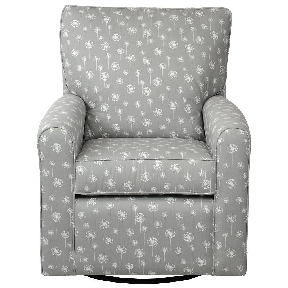 Nice This Kacy Collection Madison Swivel Glider From Little Castle Furniture  Featuresu2026
